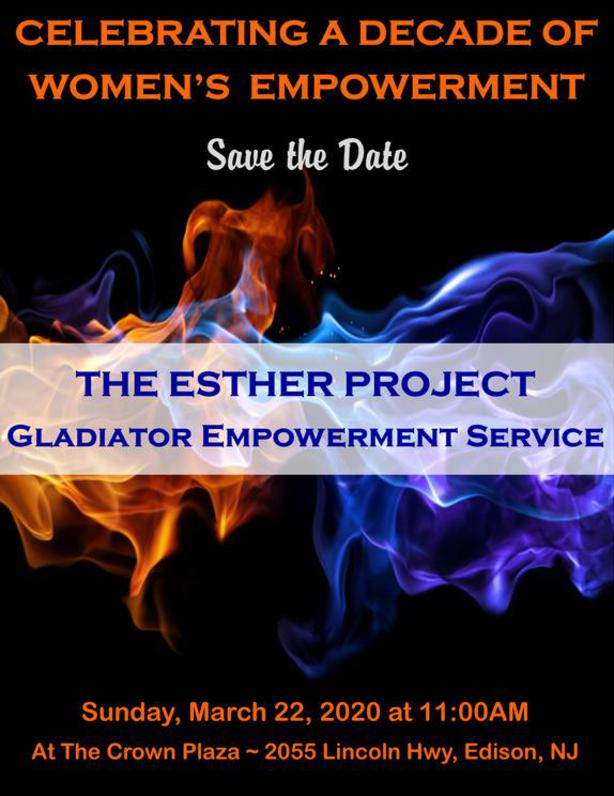 Esther Empowerment Service